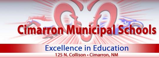 Cimarron Municipal Schools